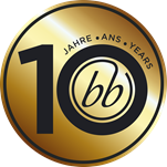 10 Years Business Broker AG