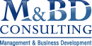 Logo M&BD Consulting
