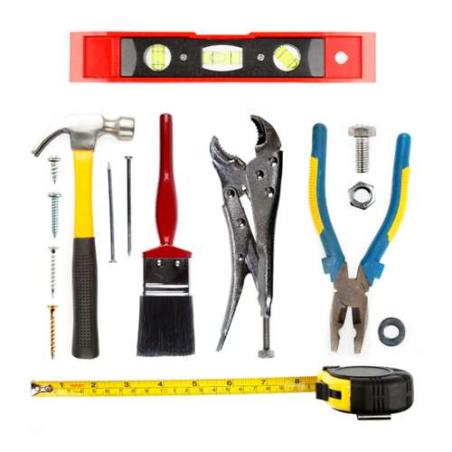Importer of tools and machinery