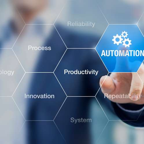 Company with strong growth in the automation sector