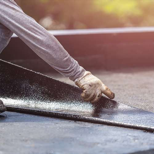Companies for roof work with high earning power
