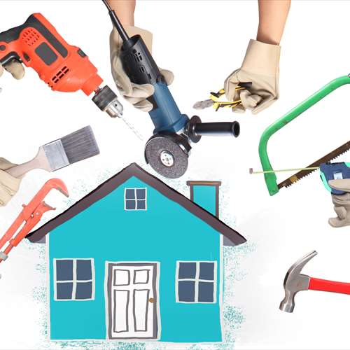 Profitable home maintenance company with subscription contracts